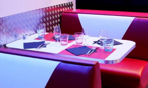 Restaurant à Montluçon